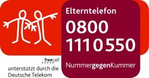 Logo Elterntelefon