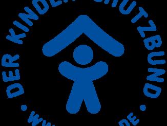 Das Logo des Deutschen Kinderschutzbundes
